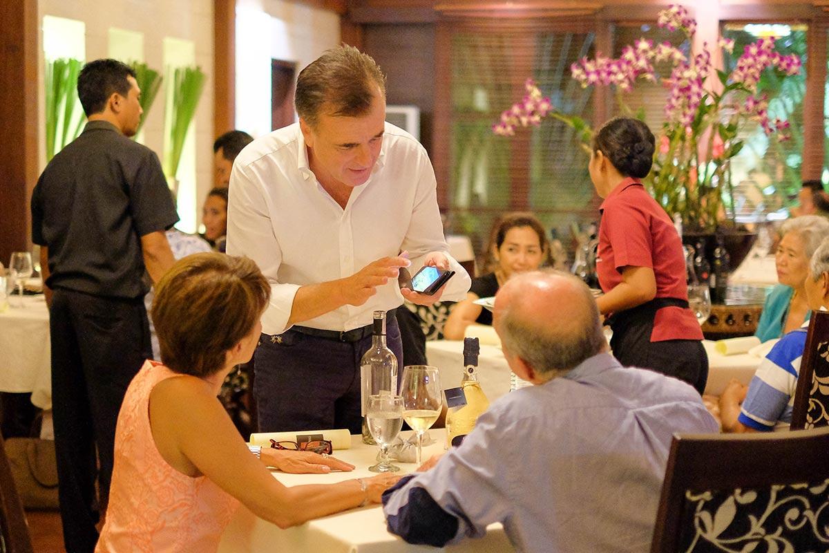 The Village - Dinner (9)