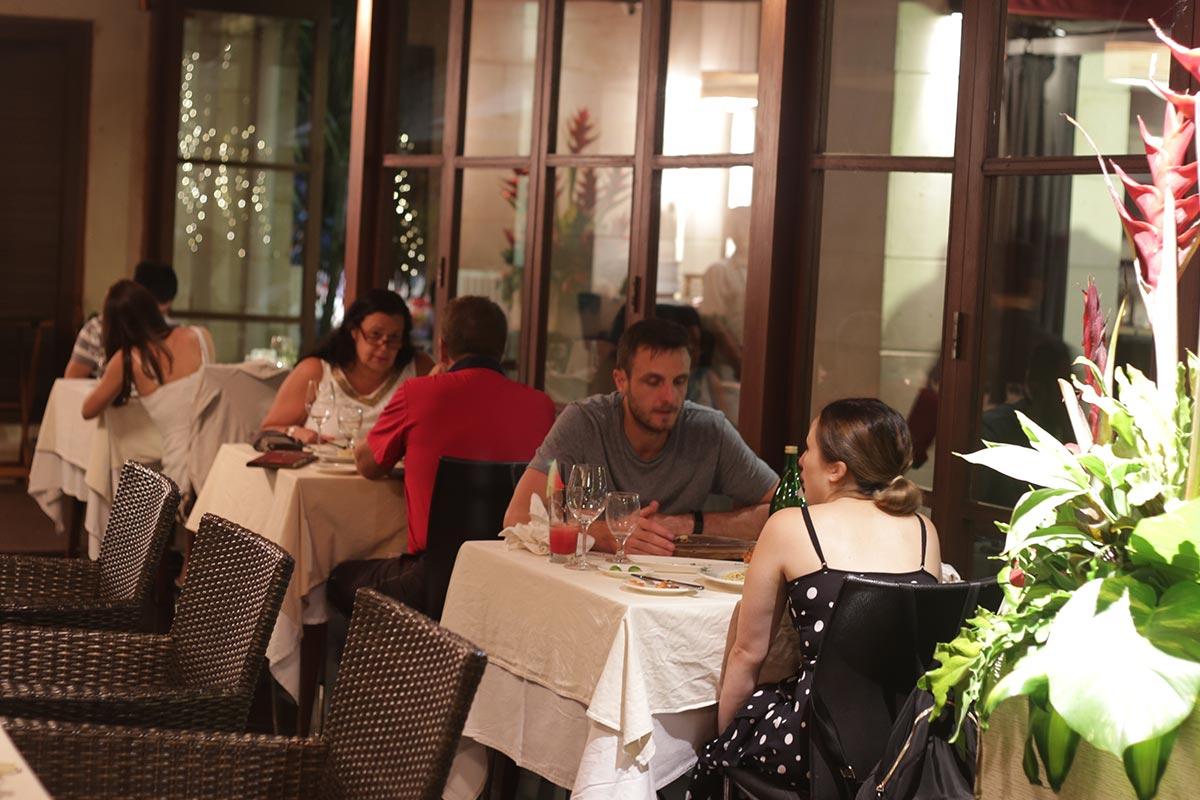 The Village - Restaurant (6)