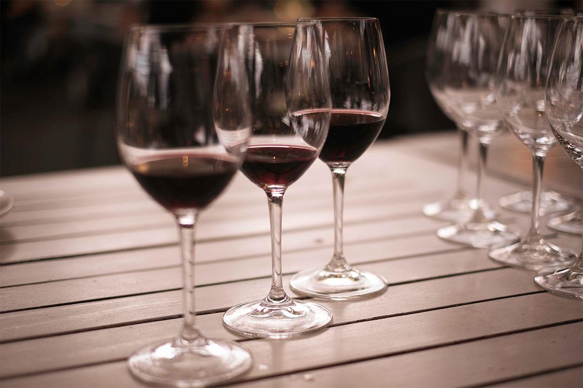 The Village - Wine Tasting (11)