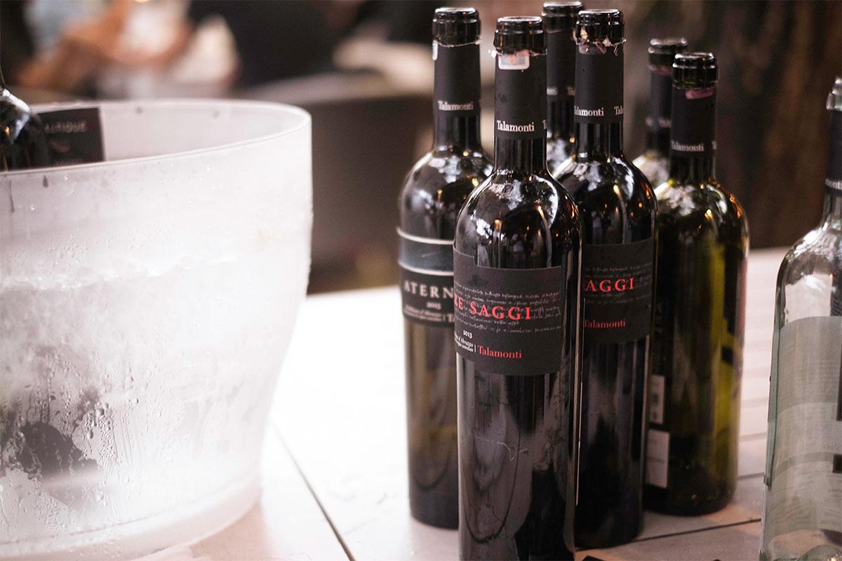 The Village - Wine Tasting (12)