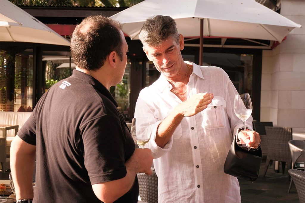 The Village - Wine Tasting (3)