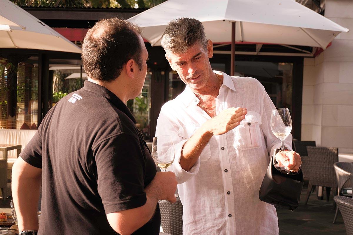 The Village - Wine Tasting (3)