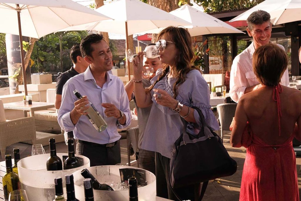 The Village - Wine Tasting (5)