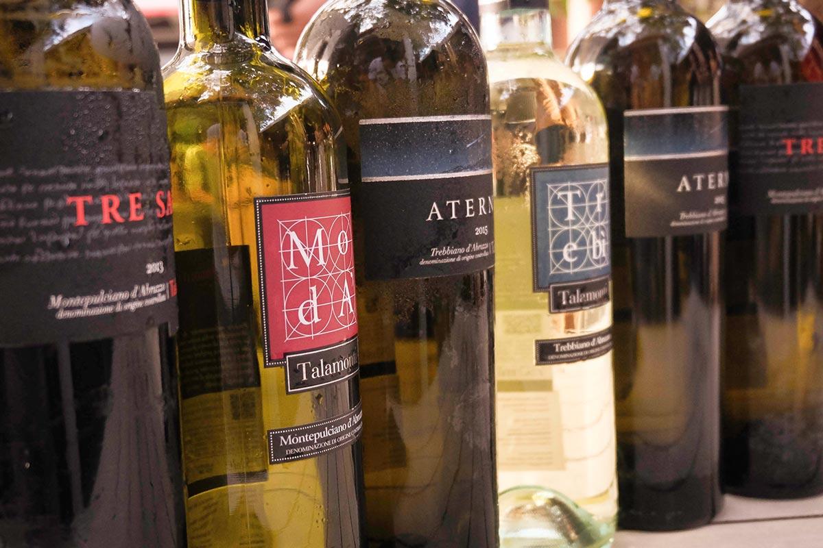 The Village - Wine Tasting (7)