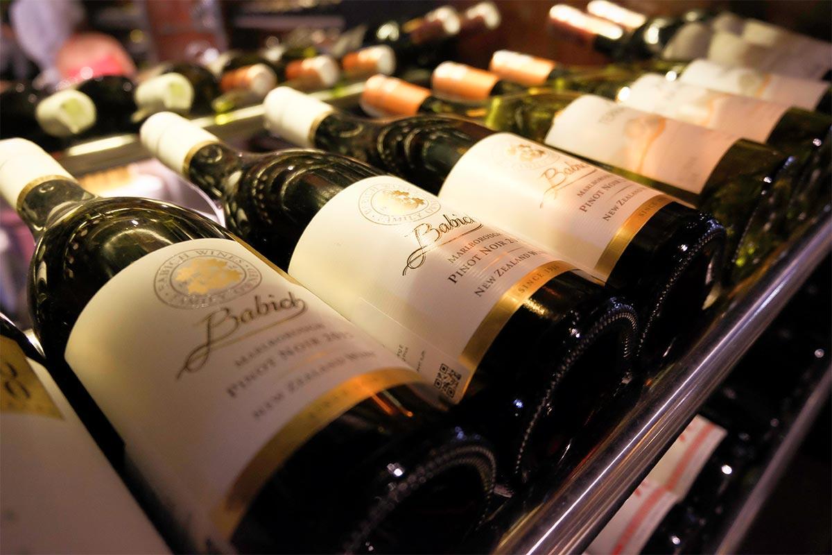 The Village - Wine Tasting (8)