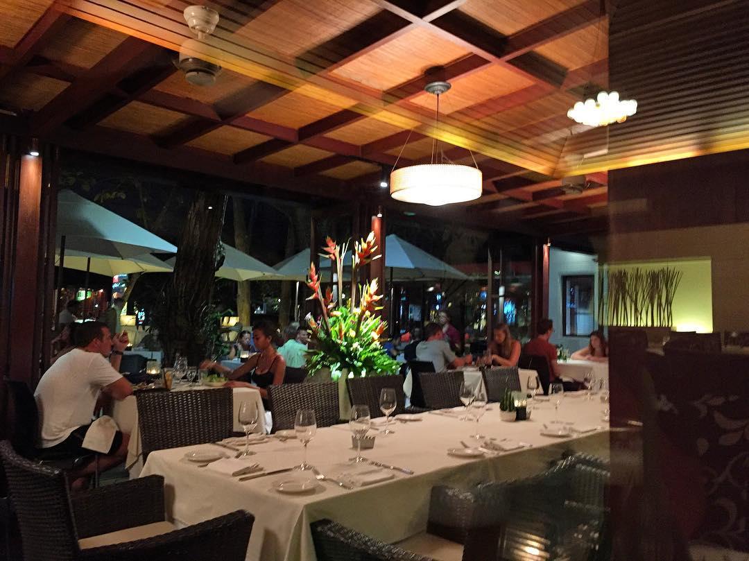 The Village - Restaurant